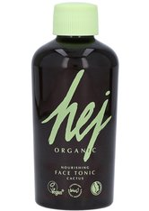 Hej Organic Nourishing Face Tonic Cactus Gesichtswasser 150 ml