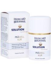 Hildegard Braukmann 24h Solution hypoallergen Präwell Kur Gesichtscreme 50.0 ml