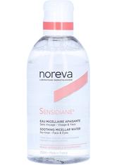 DERMATICA EXCLUSIV - SENSIDIANE mizellares Gesichtswasser 250 ml - CLEANSING