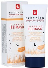 Erborian BB Serie Sleeping BB Mask 50 ml Gesichtsmaske