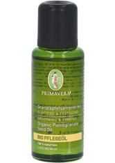 PRIMAVERA - Primavera Granatapfelsamenöl bio 30 ml - Tages- und Nachtpflege - KÖRPERCREME & ÖLE