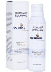 Hildegard Braukmann 24h Solution hypoallergen Reinigungs Mousse Reinigungsschaum 150.0 ml