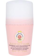 Roger & Gallet Fleur de Figuier Fleur de Figuier Deo Roll-on Deodorant 50.0 ml