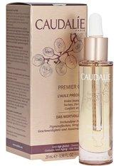 CAUDALIE - Caudalie Premier Cru Premier The Precious Oil 29ml - GESICHTSÖL