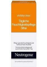 Neutrogena Anti-Pickel Anti-Pickel Tägliche Feuchtigkeitspflege Anti-Akne Pflege 50.0 ml