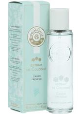 Roger & Gallet Extraits de Cologne Cassis Frénésie Eau de Parfum  30 ml