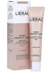 LIERAC Teint Perfect Skin Creme 01 light beige 30 Milliliter