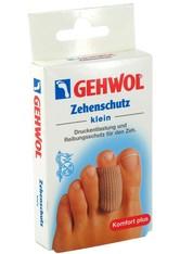 EDUARD GERLACH - GEHWOL Polymer Gel Zehen Schutz klein 2 Stück - FÜßE