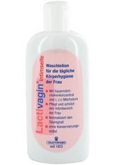LACTIVAGIN Intimseife Flüssigseife 200 Milliliter - LACTIVAGIN