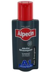 ALPECIN - Alpecin Aktiv Shampoo A1 250 ml - SHAMPOO & CONDITIONER