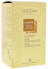 LOGONA - Logona Lavaerde Lavaerde - Pulver 1kg Kopfhautpflege 1.0 kg - Duschen & Baden