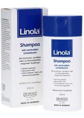 Linola Produkte Linola Shampoo Haarshampoo 200.0 ml