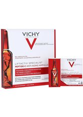 Vichy Liftactiv Specialist Peptide-C Anti-Aging Ampullen + gratis Vichy Liftactiv Specialist Anti-Aging Ampulle Probe 10x1.8 Milliliter