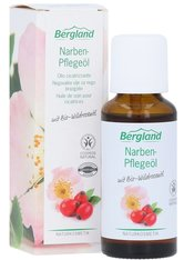 Bergland Produkte Bergland Produkte Bergland Narben-Pflegeöl Ätherische Öle 30.0 ml
