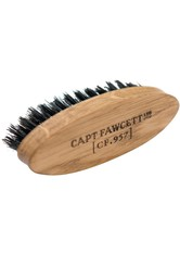 CAPTAIN FAWCETT'S - Wild Boar Bristle Moustache Brush - TOOLS