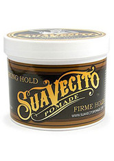 SUAVECITO - Suavecito Pomade Firme Hold 113 g - HAARWACHS & POMADE