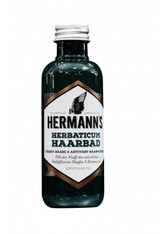 HERMANN'S - Hermann's Herbaticum Haarbad 200 ml - SHAMPOO & CONDITIONER