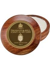 TRUEFITT & HILL Produkte Luxury Shaving Soap Wooden Bowl Seife 99.0 g