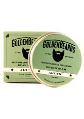 GOLDEN BEARDS - Golden Beards Beard Balm Arctic 30 ml - BARTPFLEGE