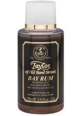 TAYLOR OF OLD BOND STREET - Taylor of old Bond Street Herrenpflege Rasurpflege Bay Rum 150 ml - Aftershave