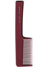 Daimon Barber Produkte Beard Comb Bartpflege 1.0 st