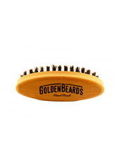 GOLDEN BEARDS - Golden Beards Beard Brush Travel 1 stk - TOOLS