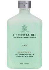 TRUEFITT & HILL Produkte Skin Control Invigorating Bath & Shower Scrub Körperpeeling 365.0 ml