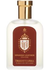 TRUEFITT & HILL Produkte Spanish Leather Eau de Cologne Eau de Cologne 100.0 ml