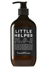 Triumph & Disaster Produkte Little Helper Handreinigung 500.0 ml