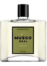 MUSGO REAL - Musgo Real After Shave Classic Scent 100 ml - AFTERSHAVE