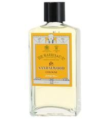 D.R. HARRIS - D.R. Harris Produkte D.R. Harris Produkte Sandalwood Cologne Eau de Cologne 100.0 ml - Parfum