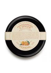 Mondial Luxury Shaving Cream Plexi Bowl 150 ml Mandarino E Spezie Rasiercreme