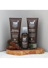 MANCAVE - Blackspice Beard Set - BARTPFLEGE