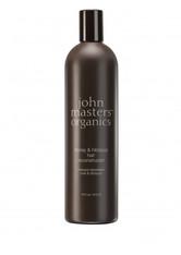 JOHN MASTERS ORGANICS - John Masters Organics Conditioner for Damaged Hair Honey & Hibiscus - CONDITIONER & KUR