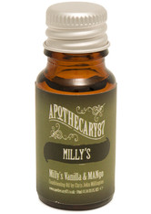 APOTHECARY 87 - Apothecary87 Beard Oil Vanilla & MANgo - BARTPFLEGE