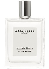 Acca Kappa Produkte Muschio Bianco After Shave After Shave 100.0 ml