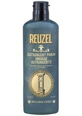 REUZEL - Reuzel Reinigungsschaum »Astringent Foam«, tiefenwirksam - SHAMPOO & CONDITIONER