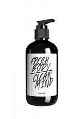 DOERS OF LONDON - Doers of London Produkte Body Wash Duschgel 300.0 ml - DUSCHEN
