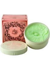 Geo. F. Trumper Produkte Limes Soft Shaving Cream Bowl Rasierer 200.0 g