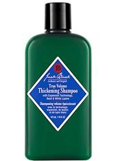 JACK BLACK Produkte JACK BLACK Produkte True Volume Thickening Shampoo Haarshampoo 473.0 ml