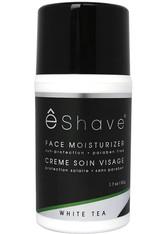 ê Shave Herrenpflege Gesichtspflege Feuchtigkeitscreme Weisser Tee 50 g
