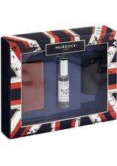 MURDOCK LONDON - Murdock London Nickleby Giftset 1 stk - POMADE & WACHS
