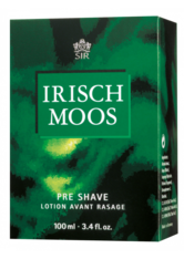 Sir Irisch Moos Pre Shave 100 ml Pre Shave Lotion