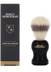 Percy Nobleman Gentlemans Beard Grooming Shaving Brush Rasierpinsel  1 Stk