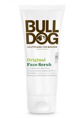 BULLDOG - Bulldog Original Face Scrub 125 ml - REINIGUNG