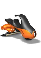 HEADBLADE - HeadBlade HB4 Blaze Moto Headshaver 1 stk - RASIER TOOLS