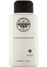 Knize Produkte Bath & Body Foam Duschgel 250.0 ml