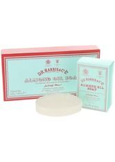 D.R. Harris Produkte Almond Oil Soap Box of 3 Seife 3.0 pieces
