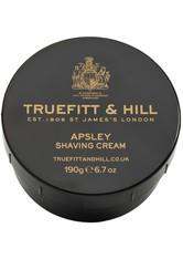 TRUEFITT & HILL Produkte Apsley Shaving Cream Bowl Rasierer 190.0 g