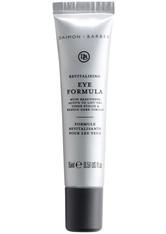 DAIMON BARBER - Daimon Barber Produkte Revitalising Eye Formula Augencreme 15.0 ml - Augencreme